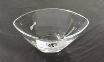 Engraved Oval Bowl Snapshot