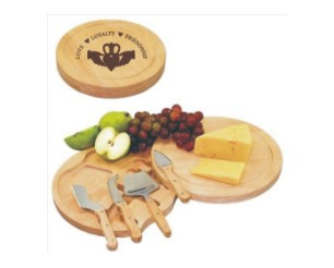 Cheese & Cutting Boards