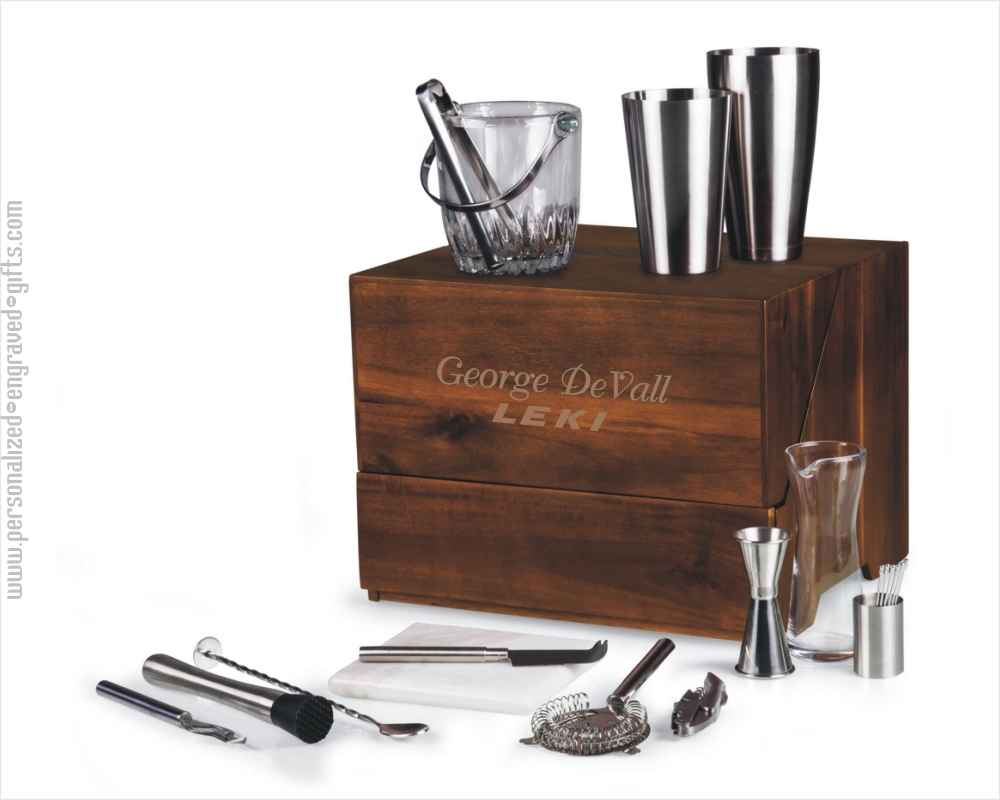 Personalized Engraved Gifts