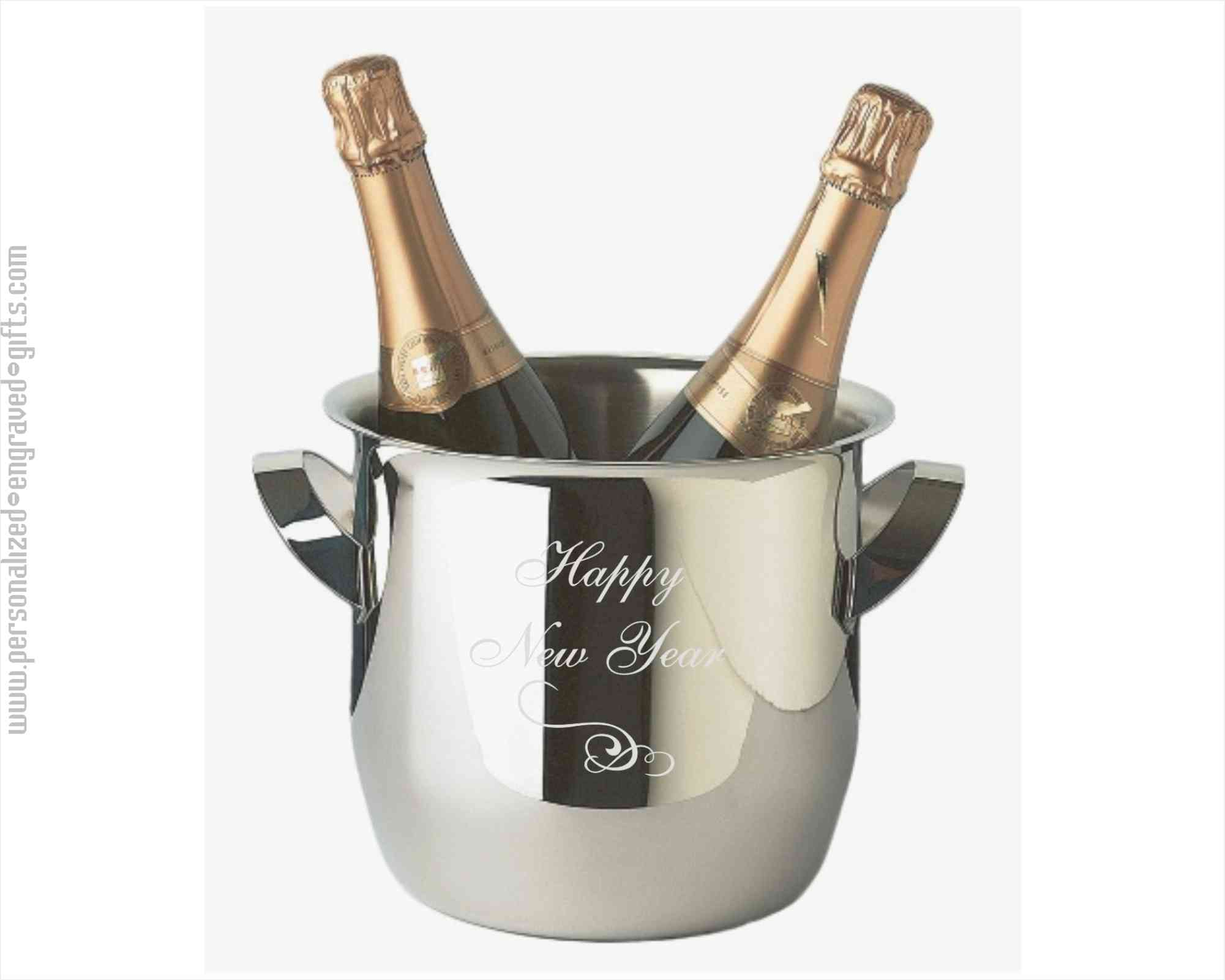 Personalized Wine Buckets Amp Engraved Wine Cooler