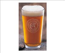 Personalized Beer Glass - Micro Brew