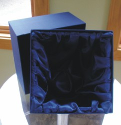 Large Deluxe Square Gift Box